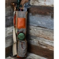 Seamus Golf The Harris Tweed Fescue Project Bag